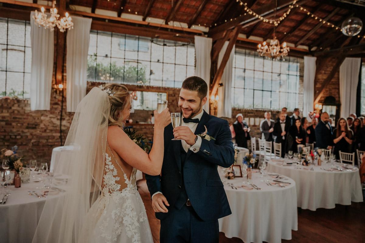 Vintage Hochzeit auf der Wasserburg Geretzhoven Gratulation